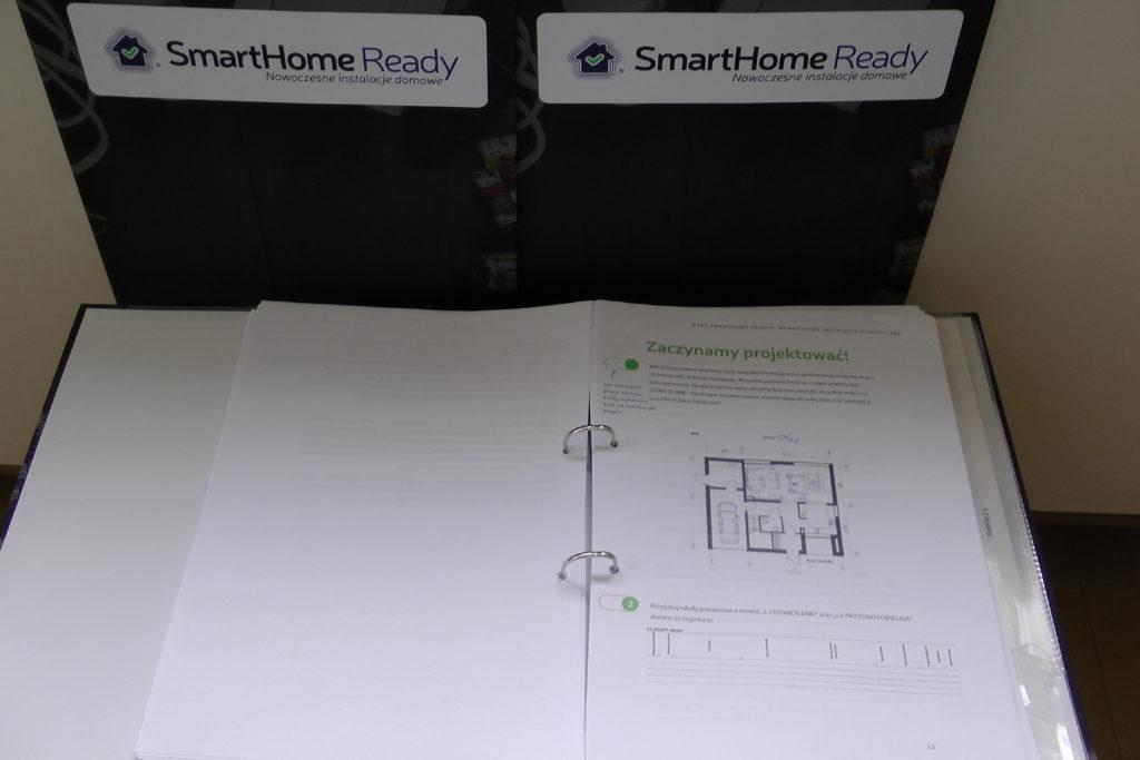 SmartHome Ready - Kurs Nowoczesna Instalacja Elektryczna