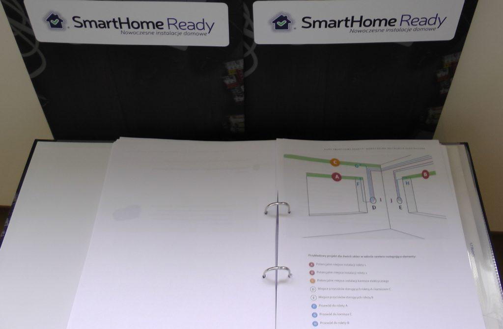 SmartHome Ready - Kurs Nowoczesna Instalacja Elektryczna (fragment 2)